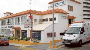 Clinica Salus-Benalmadena