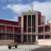 Clínica San Juan De Dios