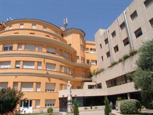 Clínica Sant Josep