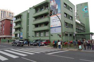 Clínica Santa Catalina