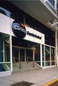 Clínica Santa Isabel