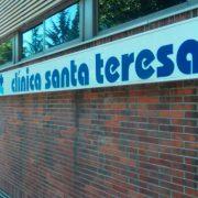 Clínica Santa Teresa