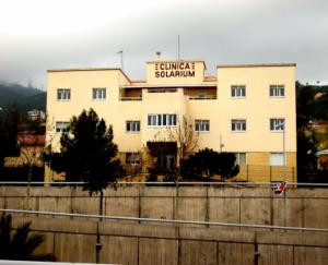 Clinica Solarium