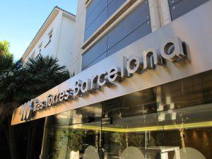 Clinica Tres Torres