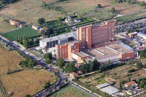 Complejo Asistencial De Palencia