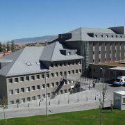 Complejo Asistencial De Segovia