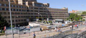 Complejo Asistencial Universitario De Salamanca