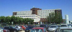 Complejo H. Universitario De Badajoz