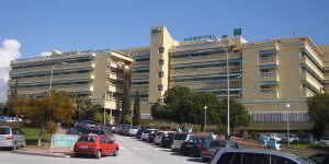 Complejo Hospital Costa Del Sol (*)