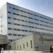 Complejo Hospital San Pedro