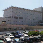 Complejo Hospital Universitario Ntra. Sra. De Candelaria