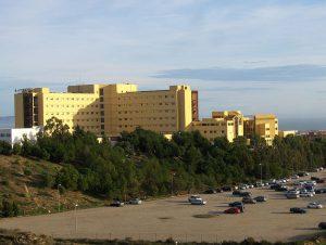 Complejo Hospitalario De Especialidades Torrecárdenas