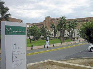 Complejo Hospitalario De Poniente (*)