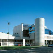Complejo Hospitalario De Pontevedra