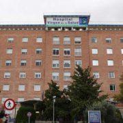 Complejo Hospitalario De Toledo
