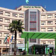 Complejo Hospitalario Del Área De Salud De Mérida