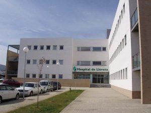 Complejo Hospitalario Llerena-Zafra