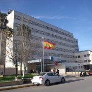 Complejo Hospitalario Punta De Europa