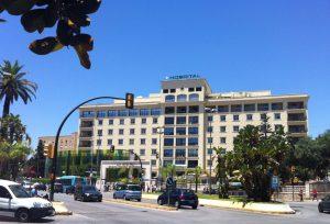 Complejo Hospitalario Regional De Málaga