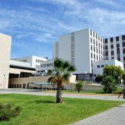 Complejo Hospitalario Regional Reina Sofía