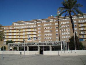 Complejo Hospitalario Regional Virgen Del Rocío