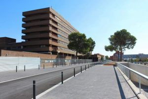 Complejo Hospitalario Universitario De Albacete