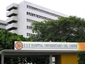 Complejo Hospitalario Universitario De Cartagena