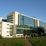 Complejo Hospitalario Universitario De Santiago