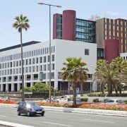 Complejo Hospitalario Universitario Insular-Materno Infantil
