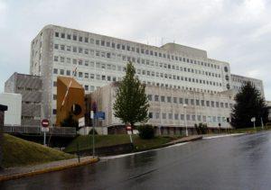 Complejo Hospitalario Xeral-Calde