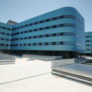 Complejo Universitario De Vigo