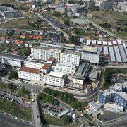 Complexo Hospitalario Universitario A Coruña