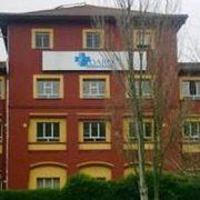 Fundacion Sanatorio Adaro