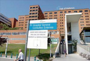 H. Universitari De Traumatología De La Vall D`Hebron