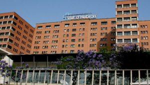 Hospitals Vall D'Hebron*