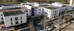 Hospital Comarcal De Laredo