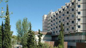 Hospital Comarcal Infanta Margarita