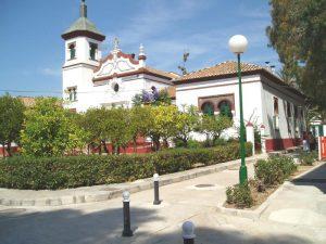 HOSPITAL DE TORREMOLINOS