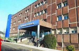 HOSPITAL DE ZUMARRAGA
