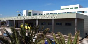 Hospital Doctor José Molina Orosa