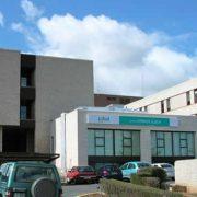 Hospital Ernest Lluch Martin