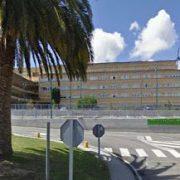 Hospital General Juan Cardona (Santo Hospital De Caridad)