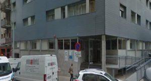 Hospital Jaume Nadal Meroles