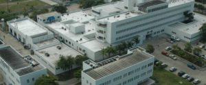 Hospital Naval De Cartagena (*)