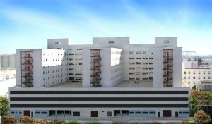 Hospital Puerta Del Mar