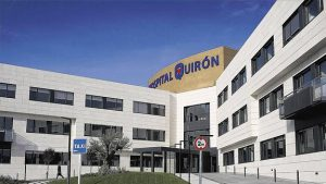 Hospital Quiron Bizkaia