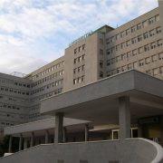 Hospital San Cecilio