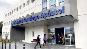 HOSPITAL SANTIAGO APOSTOL