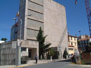 Hospital Virgen Del Castañar