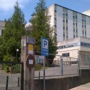 Hospital Xeral De Lugo